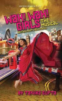 Wah! Wah! Girls