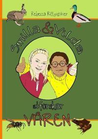 Smilla & Vilda utforskar VREN
