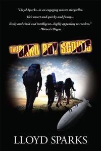 Baku Boy Scouts