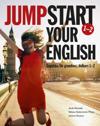 Jumpstart Your English 1-2 - Engelska för grundvux