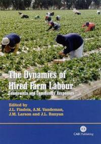 Dynamics of Hired Farm Labour