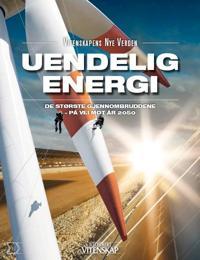 Uendelig energi - Jan Aagaard pdf epub