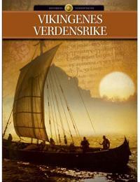 Vikingenes verdensrike -  pdf epub