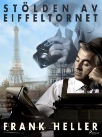 Stölden av Eiffeltornet