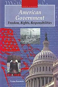 Steck-Vaughn American Government: Student Edition American Government 1997