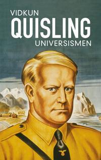 Universismen - Vidkun Quisling pdf epub