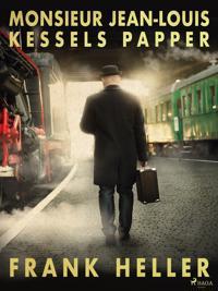 Monsieur Jean-Louis Kessels papper