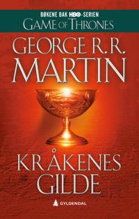 Kråkenes gilde - George R.R. Martin | Ridgeroadrun.org
