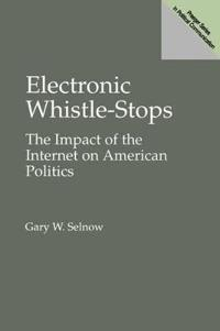 Electronic Whistle-Stops