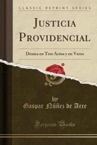 Justicia Providencial