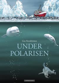 Under polarisen - Line Renslebråten | Ridgeroadrun.org