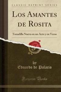Los Amantes de Rosita