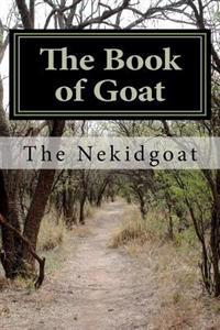 The Book of Goat: Verses and Curses