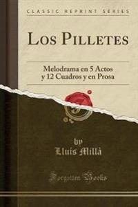 Los Pilletes