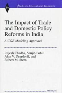 The Impact of Trade and Domestic Policy Reforms in India