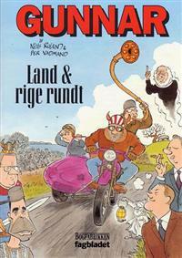 Land & rige rundt