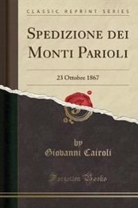Spedizione dei Monti Parioli
