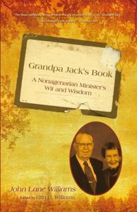 Grandpa Jack's Book