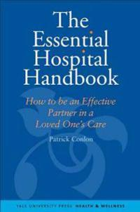 The Essential Hospital Handbook