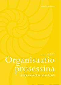 Organisaatio prosessina
