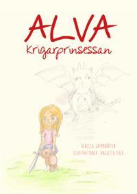 Alva - Krigarprinsessan