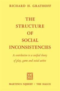 The Structure of Social Inconsistencies