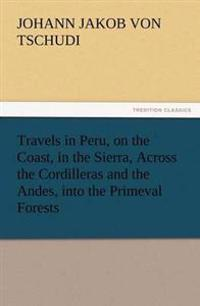 Travels in Peru, on the Coast, in the Sierra, Across the Cordilleras and the Andes, Into the Primeval Forests