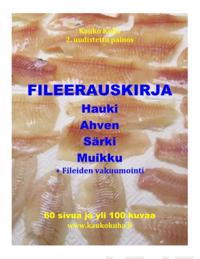 Fileerauskirja