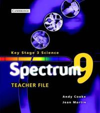 Spectrum Year 9 Teacher File