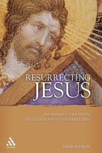Resurrecting Jesus