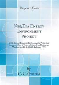 Nbs/Epa Energy Environment Project