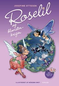 Roselil og blomsterkrigen