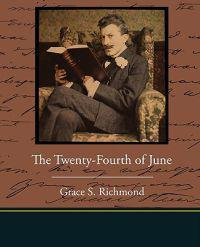 The Twenty-fourth of June