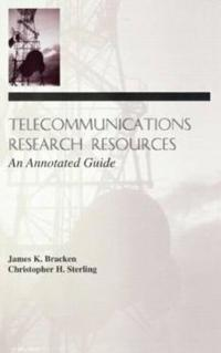 Telecommunications Research Resources