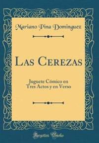 Las Cerezas