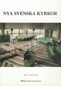 Nya svenska kyrkor : Del 2. Götaland