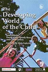 The Developing World of the Child