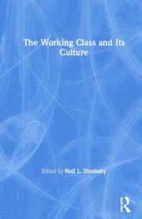 The Working Class and Its Culture