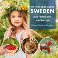 My First Book About Sweden - Min F rsta Bok Om Sverige