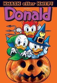 Walt Disney's Donald