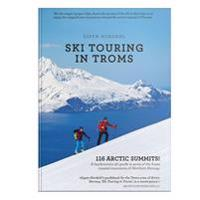 Ski touring in Troms; 116 arctic summits!