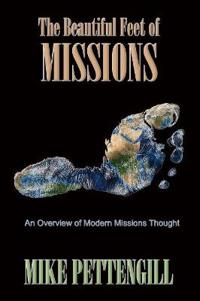 The Beautiful Feet of Missions