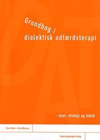 Grundbog i dialektisk adfærdsterapi