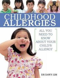 Childhood Allergies