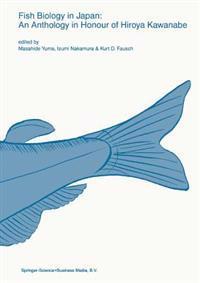 Fish Biology in Japan