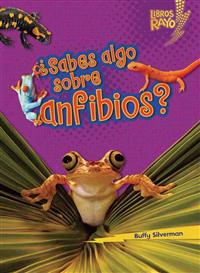 Sabes Algo Sobre Anfibios = Do You Know about Amphibians?