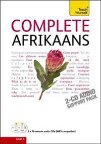 Complete Afrikaans Beginner to Intermediate Course