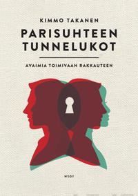 Parisuhteen tunnelukot