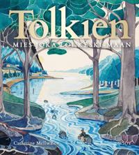 Tolkien : mies joka loi Keski-Maan