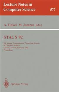 STACS 92